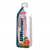 Unisport 1000ml - bílý grep, 1000 ml